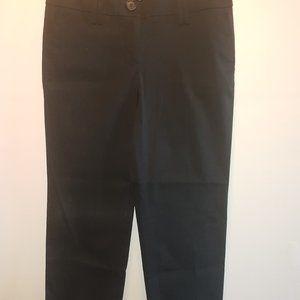 Ann Taylor Loft Original cropped pants